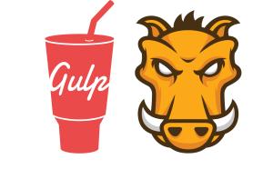 gulp & grunt